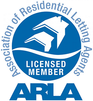 ARLA - Association of Residential Lettings Agents
