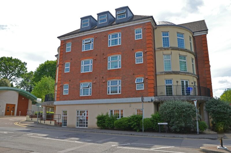 Dorchester Court, Camberely