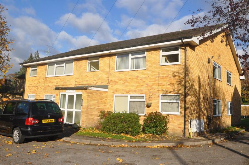 Willow Court, Frimley