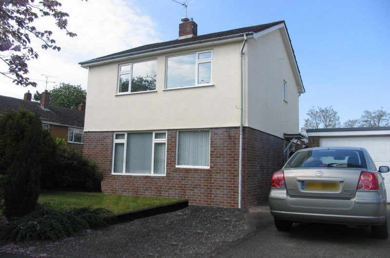 Sycamore Drive, Frimley