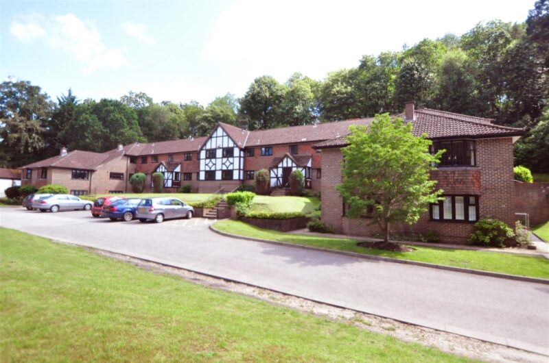 The Manor House, Camberley